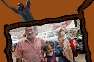 لن ننساكم .. ذكرى مذبحة رابعة 4